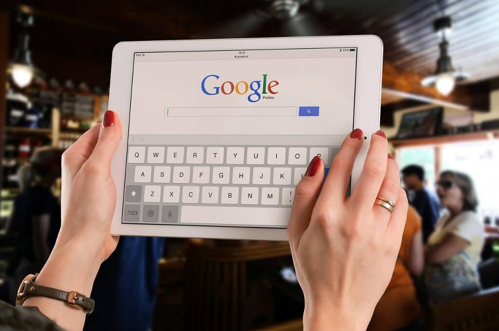petite aGence diGitale - Google Ads